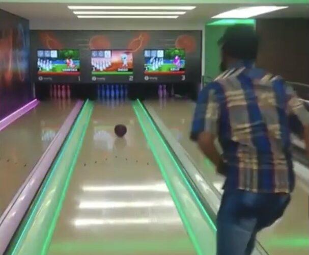 Franguinho na Panela es un éxito con Bowling Imply®