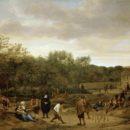 História do Boliche