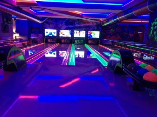 Joker Lounge inova com Green Bowling Imply®