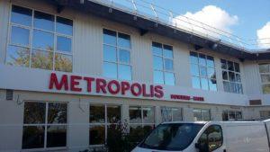 Metropolis ouvre son 7ème centre de divertissement avec technologie Imply en France