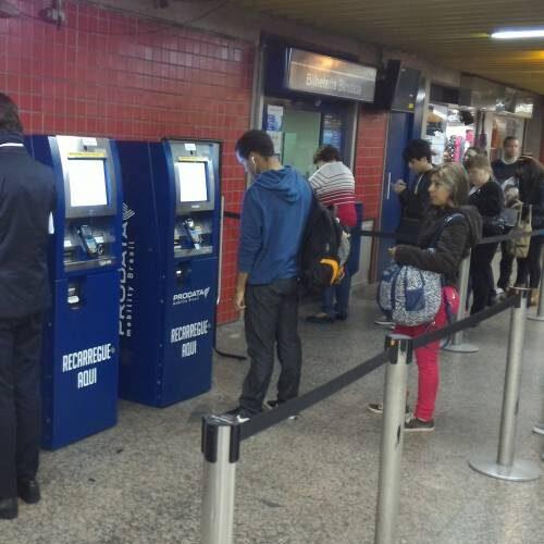 Prodata expande Autoatendimento no Metrô de São Paulo com Tecnologia Imply®