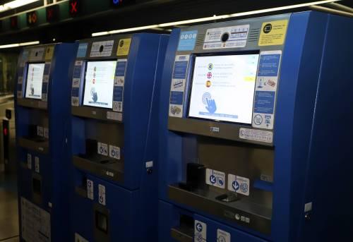 Terminais Multikiosk Imply® iniciam operação no Metro de São Paulo
