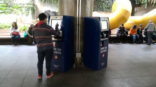 AutoPass utilise des Terminaux Multikiosk® pour optimiser le service à 8 millions de passagers par jour dans le Métro de São Paulo