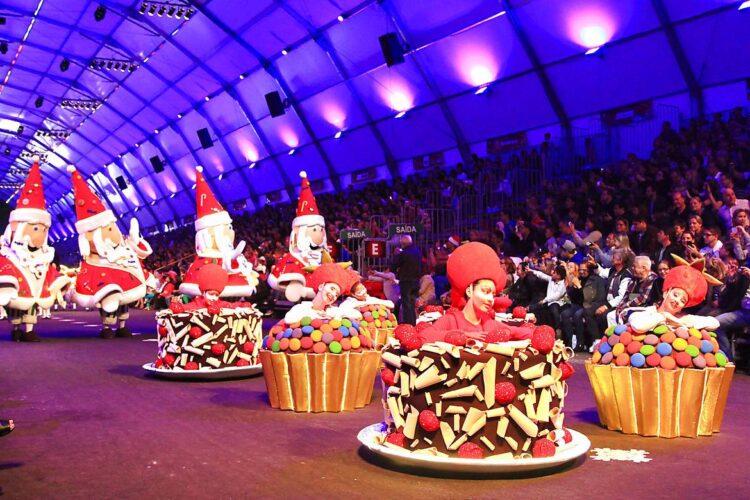 Imply® opera 32º Natal Luz