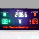 Panneau Multisportif PPE10 300c