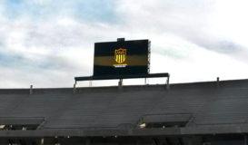 Estádio Campeón del Siglo - Peñarol - Uruguay
