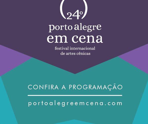 24º Porto Alegre em Cena inova em Controle de Acessos e Gerenciamento de Ingressos Imply®