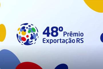 Somos Hexacampeões: 48° Prêmio Exportação RS reconhece o Grupo Imply®