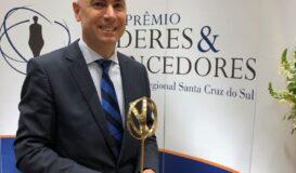 Prêmio Líderes e Vencedores 2018