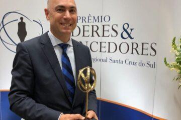 Imply® é agraciada pelo Prêmio Líderes e Vencedores 2018