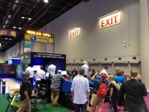 Feira Iaapa Attractions Expo -  Orlando - Estados Unidos