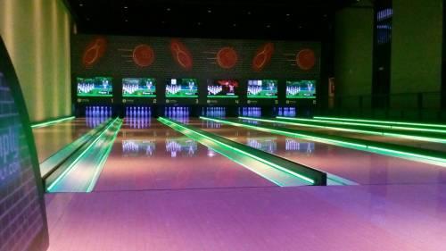 Strike 364 inaugura em Porto Velho com Green Bowling Imply®