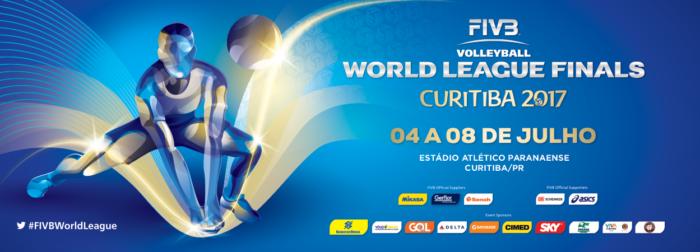 Começam as vendas para a fase final da Liga Mundial de Vôlei pelo portal Super Ingresso