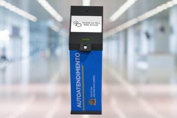 São José dos Campos moderniza serviços com Terminais de Autoatendimento Imply®