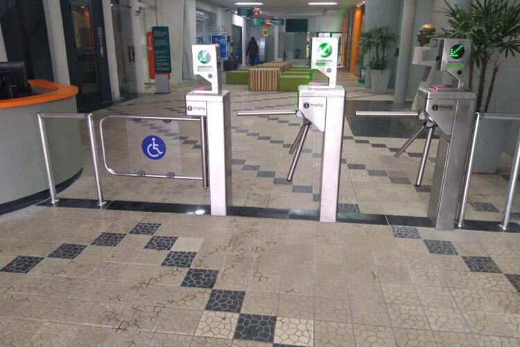 Imply® e Eleven Tickets® modernizam a segurança da Urcamp Bagé