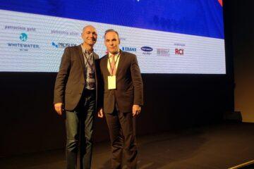 Grupo Imply® presenta la nueva plataforma Eleven 360 en la Sindepat Summit