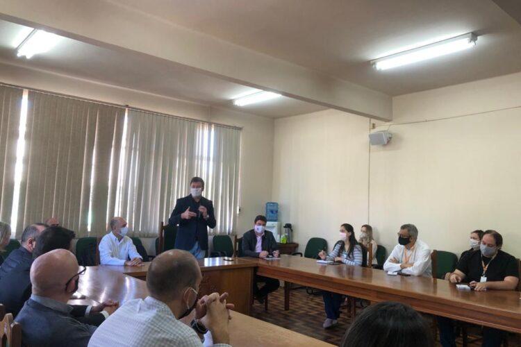 Venancio Aires implémente la plate-forme Imply Health pour prévenir le COVID-19