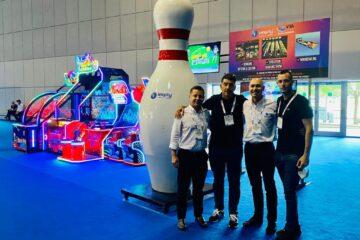 Imply® presente en la feria IAAPA Expo Europe
