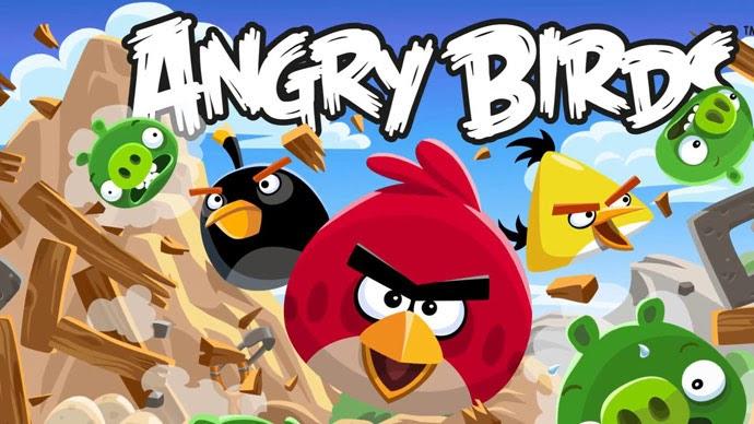 i-Bowl+ Angry Birds é a nova atração