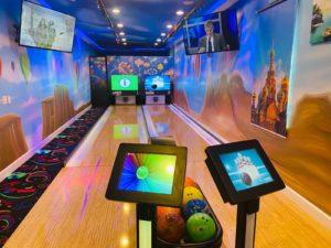 Orlando Bowling Villas
