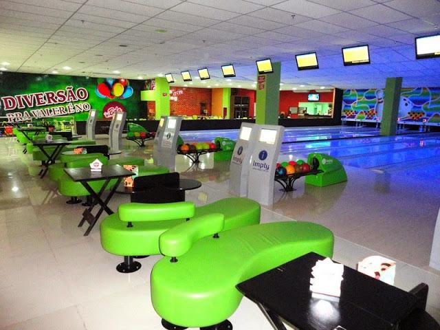 Bela Bowling inaugura 9 pistas com tecnologia Imply® em Salvador
