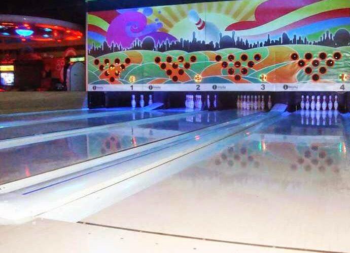 Bowling Café Inaugura em Goiânia