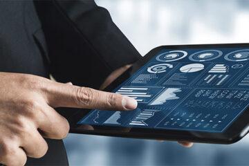 Tecnologias para o novo normal: O futuro das operações e experiências