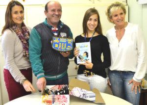 Imply® dona Robokit a Escuela en Santa Cruz do Sul