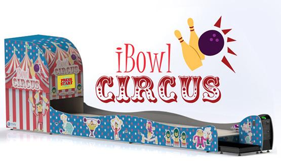 I-Bowl Circus