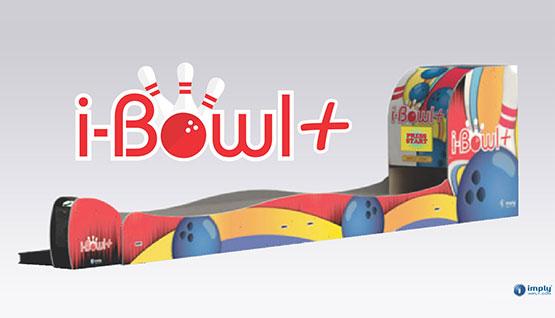 i-Bowl + Plus