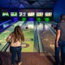 Bowling Interactivo – Evolution Bowling Show