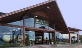 Dreamland Museu de Cera
