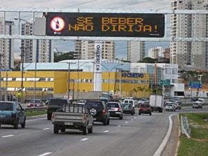 Painel Eletrônico Rodoviário Imply® em São José dos Campos – SP