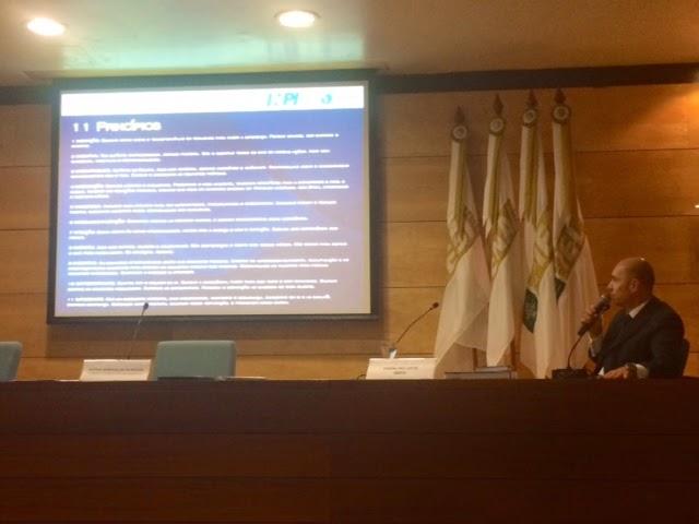 Imply® presenta sobre la Innovación en la Industria del Deporte en Seminario Internacional