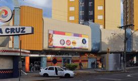 Cinema Shopping Santa Cruz