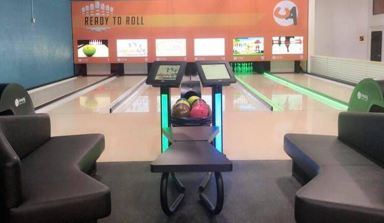 Green Bowling® é nova atração no Urban Air Adventure Park em Illinois